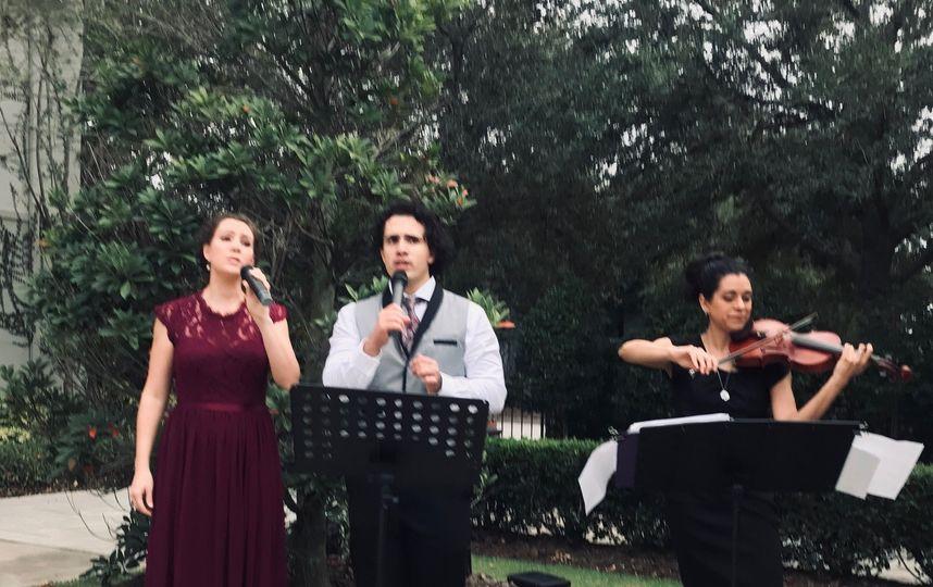 Prelude & Ceremony Music