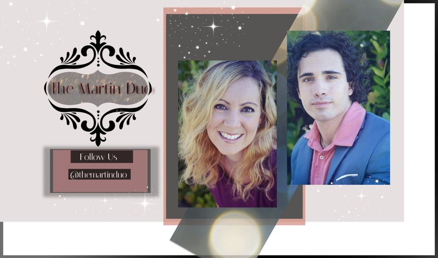 Romantic Wedding Vocalists
