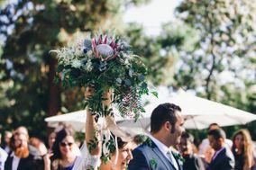 Burlap + Blossom Photography