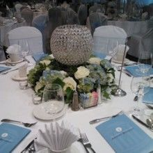 Carolina Blue Wedding Dreams