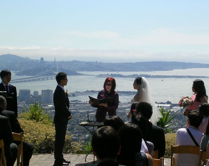 Panoramic Hills, Berkeley