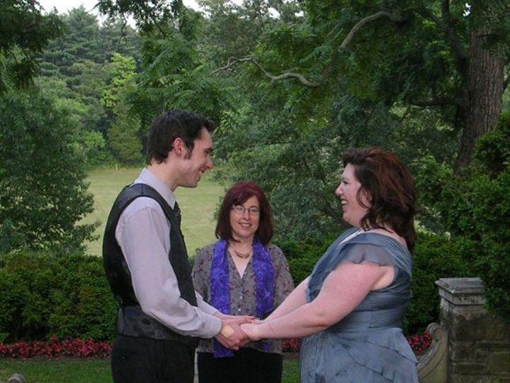 Tmx 1334624314402 Pic2Elenaanddavid San Rafael, California wedding officiant