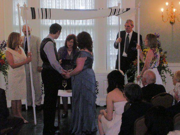 Tmx 1334624766263 PictureElenaandDavid San Rafael, California wedding officiant