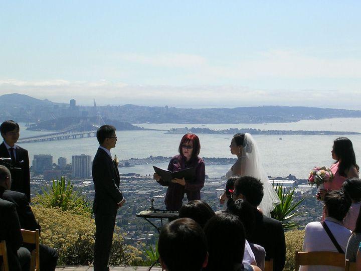 Tmx 1454900993142 Dscn2826.stcr San Rafael, California wedding officiant