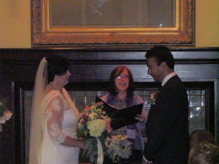 Tmx 1454901001234 Johnandsuzannewedding10 17 2015.1 San Rafael, California wedding officiant