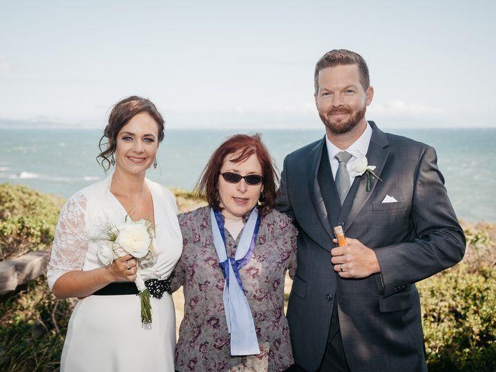 Tmx 1468794243814 Teganmatthew Portraits 080 San Rafael, California wedding officiant