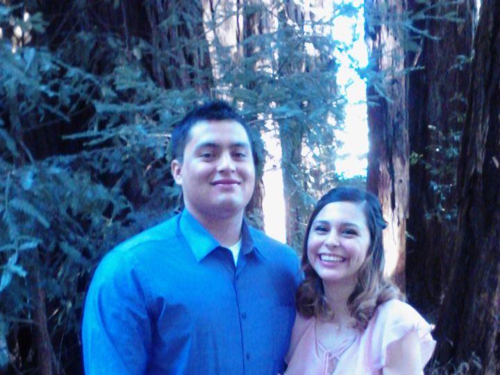 Tmx 1468794244197 Img20160416091259 San Rafael, California wedding officiant
