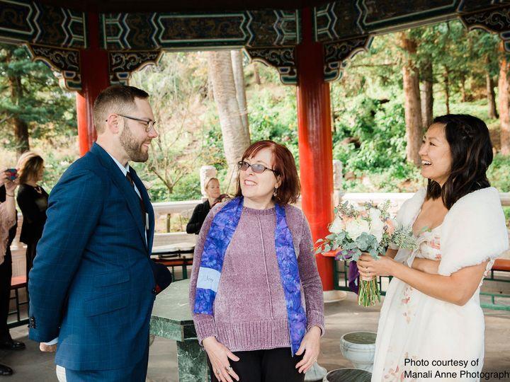 Tmx 1518667521 168c57c7f5dbb21f 1518667520 915edbf307e66393 1518667509416 1 074 Skye Eric Wedd San Rafael, California wedding officiant
