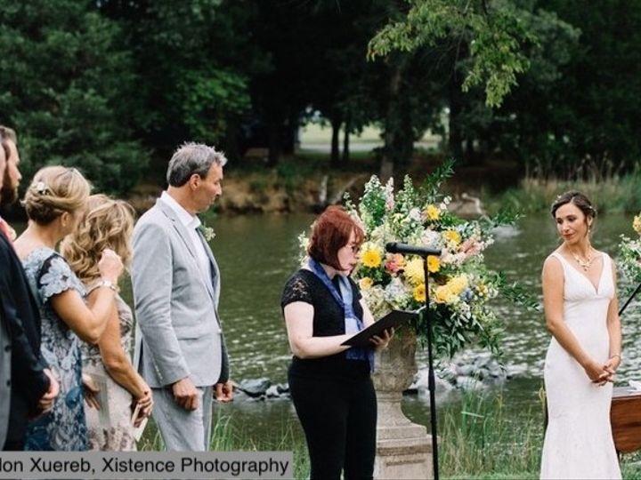 Tmx Alexandra And Harrison Cropped 51 516480 157792445544355 San Rafael, California wedding officiant