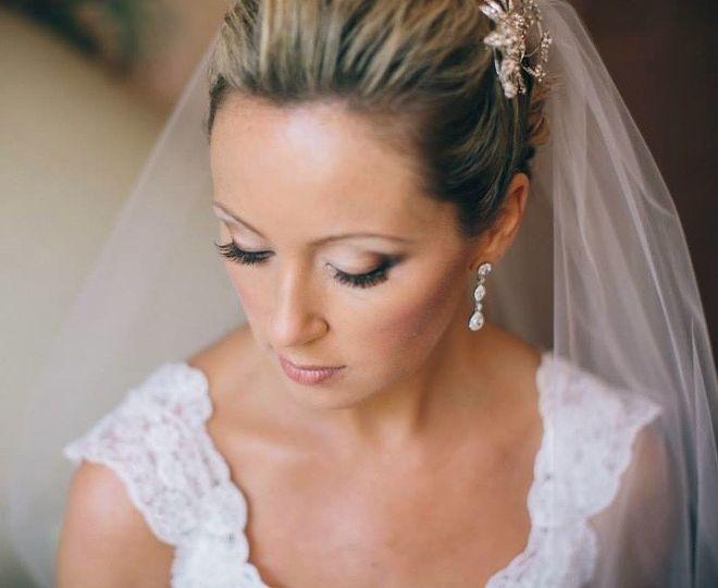 European Makeup Artist CARMINA-CRISTINA, Wedding Beauty ...
