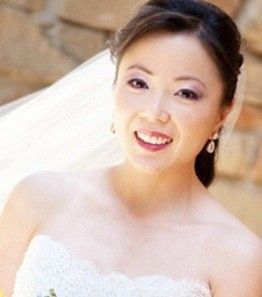 Tmx 1378788073866 Bridal Makeup Asian 5 Show Camp Hill, Pennsylvania wedding beauty