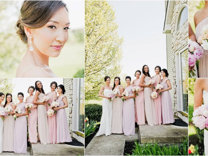 Tmx Asian Bridal Makeup By Carminacristina 51 26480 Camp Hill, Pennsylvania wedding beauty