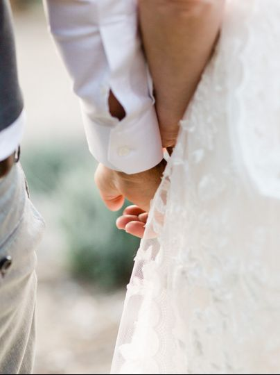 Abby & Jeff Temecula Wedding