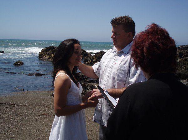 Tmx 1283904754519 ChrisRosannaCambria2 Ventura, California wedding officiant