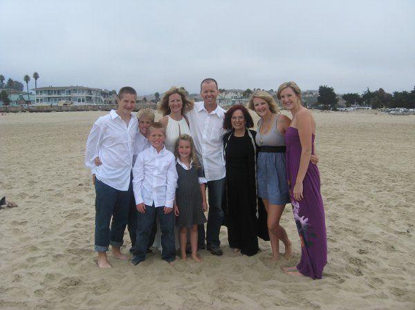 Tmx 1283904860082 PismoBeach Ventura, California wedding officiant