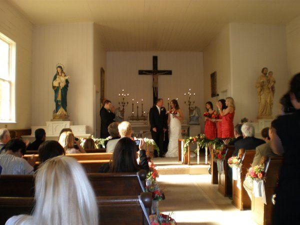 Tmx 1283904950175 SantaRosaChapel Ventura, California wedding officiant