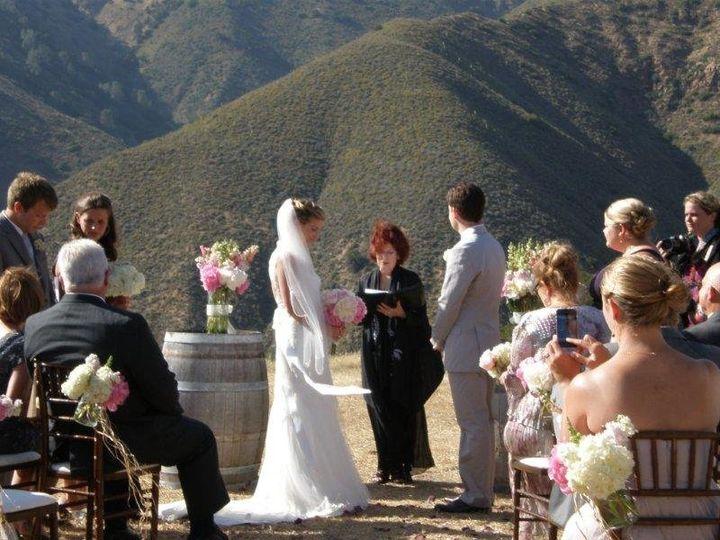 Tmx 1345848894598 P6190786 Ventura, California wedding officiant