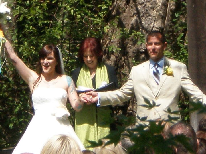 Tmx 1345849245852 P5080574 Ventura, California wedding officiant