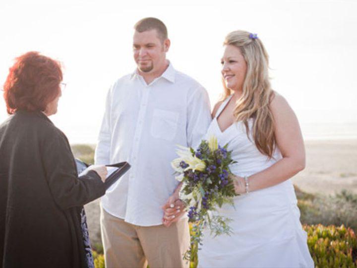Tmx 1490020218868 Screen Shot 2017 03 19 At 2.21.04 Pm Ventura, California wedding officiant