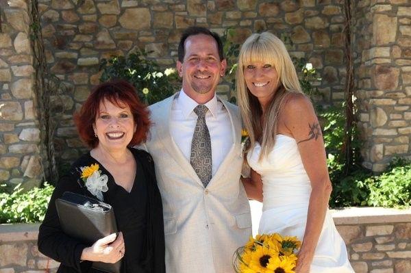 Tmx 1490020860994 600x6001345849347605 Rickanddana Ventura, California wedding officiant