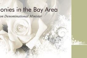 Ceremonies in the Bay Area by Darren Banke