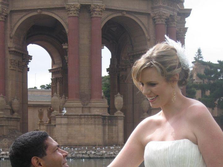 Tmx 1366836350300 Img1569 San Francisco wedding officiant