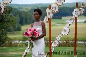 Laurens Floral Art