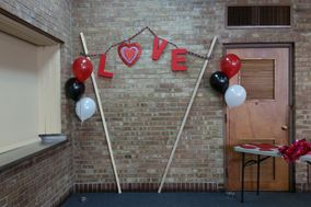 In Loves Event Planning