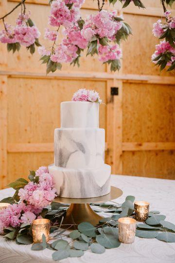 Marble Cake Julia Greene Photography