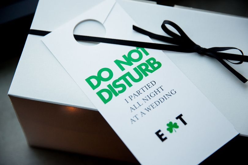 Hotel Do Not Disturb Sign Jessica Hill Photography