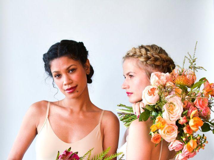 Tmx 1527219708 B0a3b490e31ddd95 1527219705 Ef51156c56edad2e 1527219703088 8 Red And Peach Copy Woodbridge, New Jersey wedding beauty