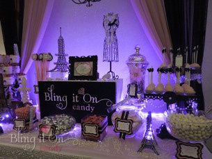 Tmx 1394169887955 Paristhemedbuffet0 Anaheim wedding favor