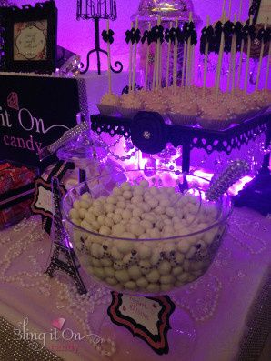 Tmx 1394169903714 Paristhemedbuffet1 Anaheim wedding favor