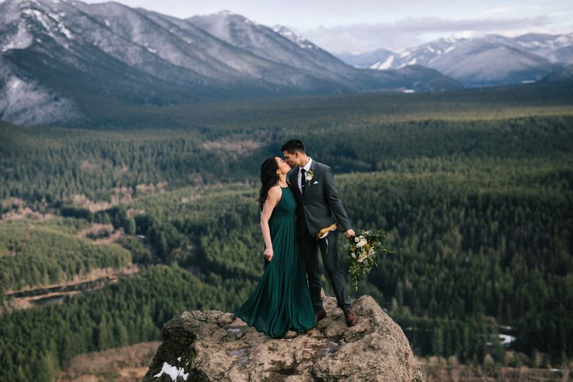 Rattlesnake ridge proposal