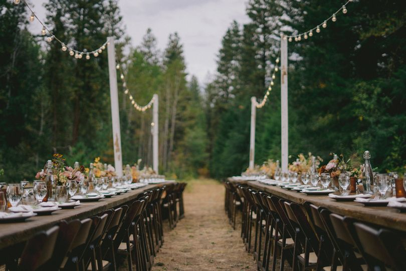 Winthrop Wedding
