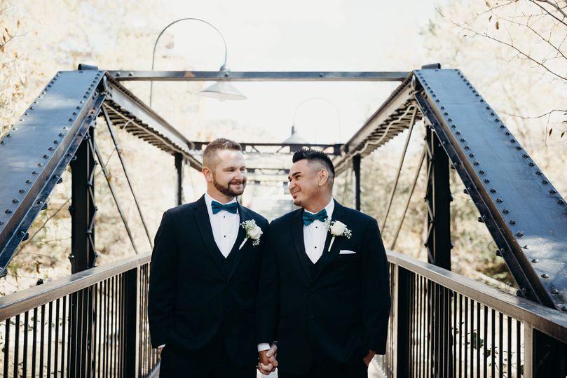 Silverthorne Pavilion Bridge
