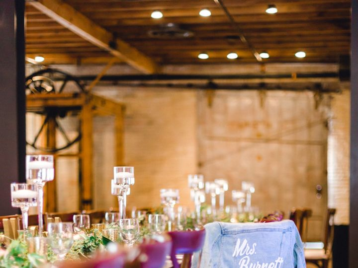 Tmx Nmpreception 17 51 750580 1571667475 Austin, Texas wedding planner