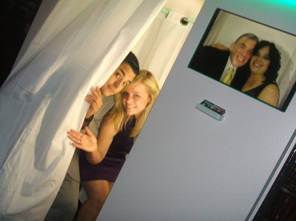 Your guests will love our photo booth