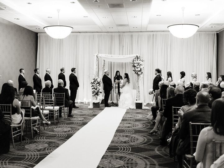 Tmx 1466439335289 Blackwhiteceremony Minneapolis, MN wedding venue