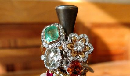 Stanley Brown Jewelist