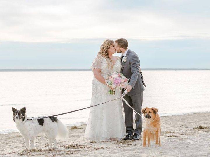 Tmx Sea Crest Old Silver Beach Wedding Couple Dogs 51 21580 157376002357351 North Falmouth, MA wedding venue