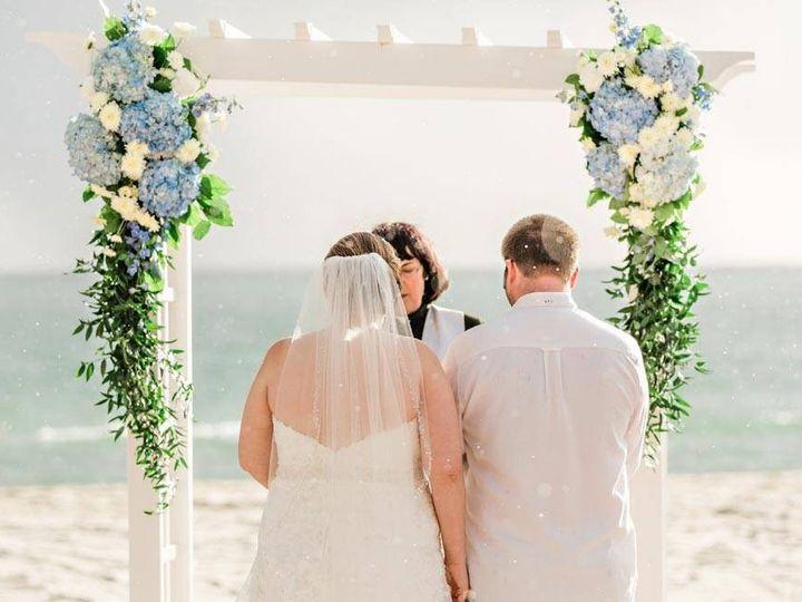 Tmx Sea Crest Wedding Ceremony Couple Old Silver Beach 51 21580 157376002955801 North Falmouth, MA wedding venue