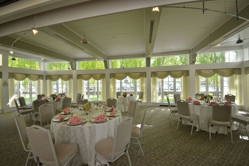 Cafe Escadrille - Venue - Burlington, MA - WeddingWire