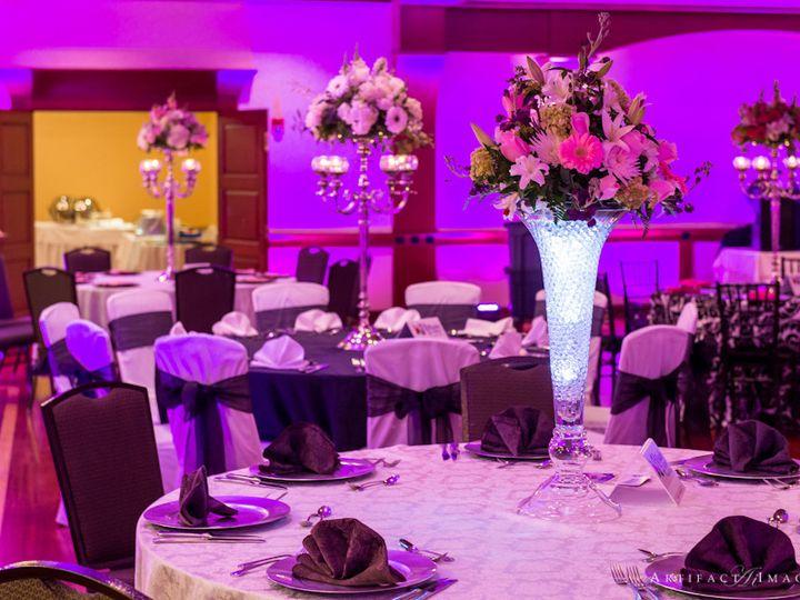 Tmx 1421857284245 Ballroom 7 Burlington, MA wedding venue