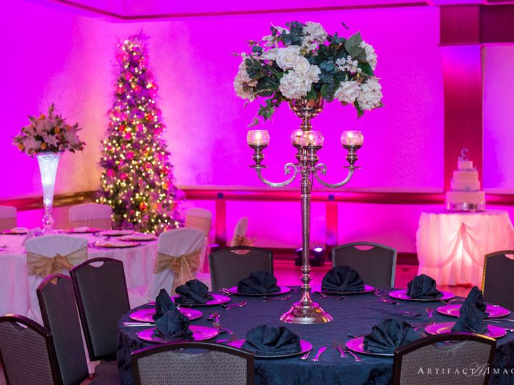 Tmx 1421857290866 Ballroom 8 Burlington, MA wedding venue