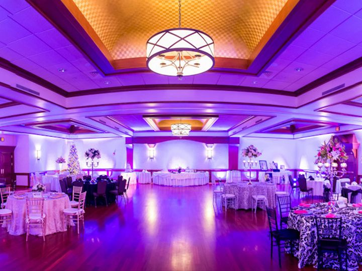 Tmx 1421857318019 Grand Ballroom Burlington, MA wedding venue