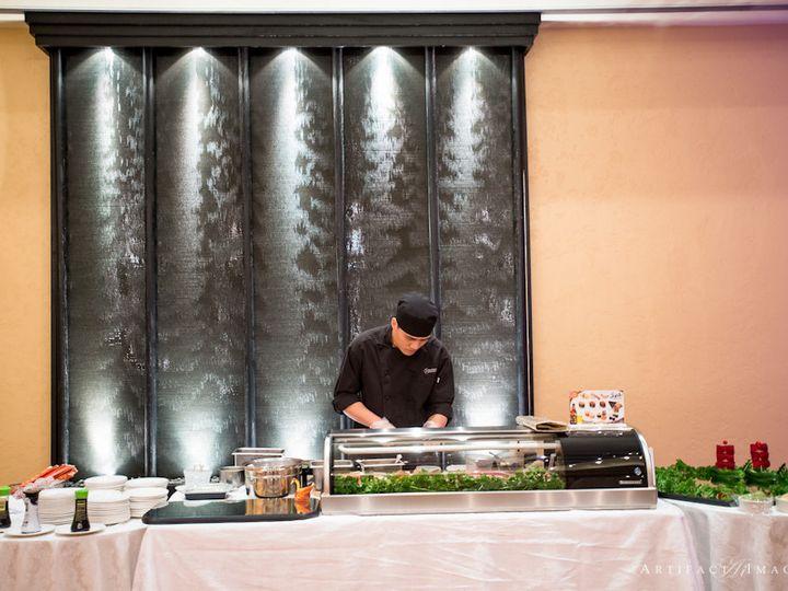 Tmx 1421858804847 Sushi 3 Burlington, MA wedding venue