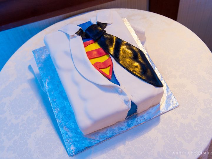 Tmx 1421858821685 Groomscake Burlington, MA wedding venue