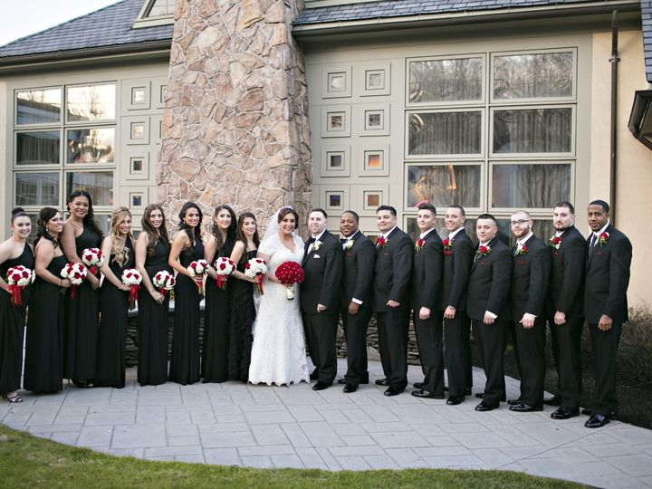 Tmx 1469469089324 Jolana And Derek 00596 Burlington, MA wedding venue
