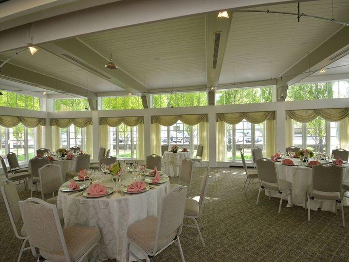 Tmx 1497284844660 Winter Garden Burlington, MA wedding venue
